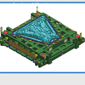 3D结构图1