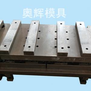 汽车钢板模具1
